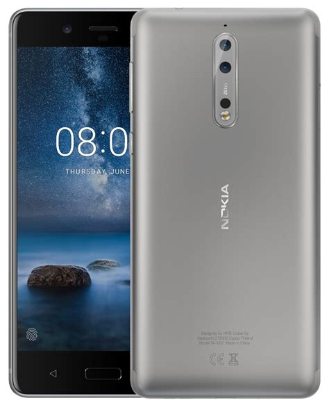 Home Bunch by Nokia 8 Images Official Photos