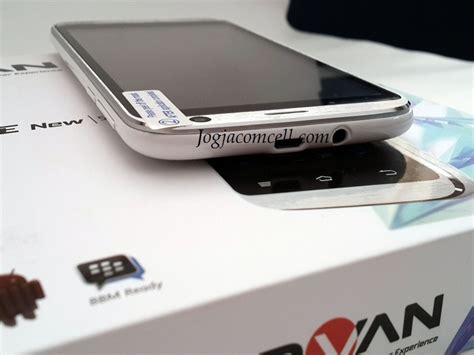 Advan 5 Inch by Advan S5e New Display 5 Inch Jogjacomcell Toko