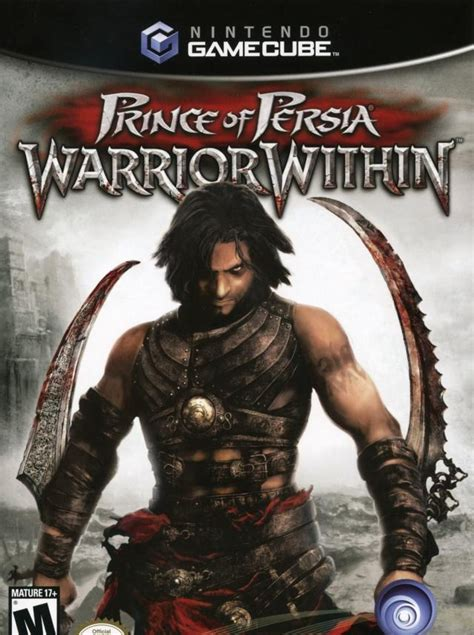 emuparadise the warriors prince of persia warrior within iso