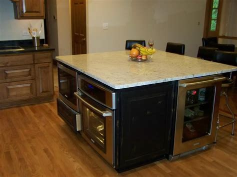 affordable kitchen island simple cheap kitchen islands home interior design
