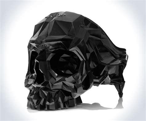 skull armchair dudeiwantthat