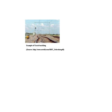 railway engineering book by saxena and arora pdf what is rail stress