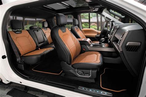 ford expedition interior 2016 2016 ford expedition king ranch interior sparkassess com