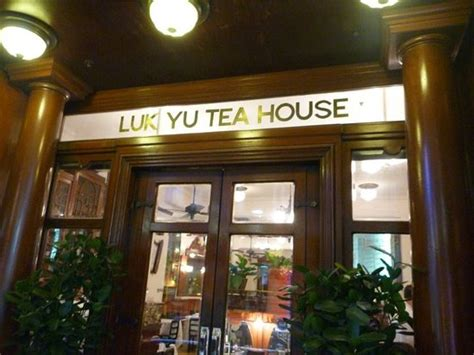 hong kong house menu luk yu tea house hong kong central restaurant reviews phone number photos