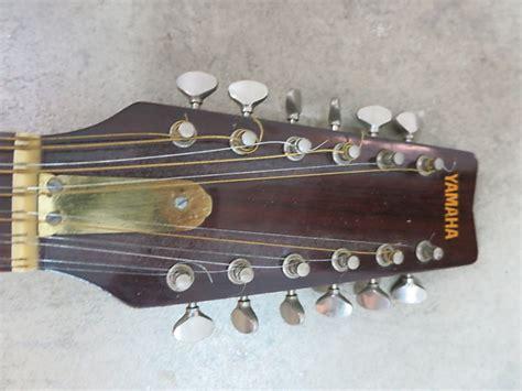 Harga Gitar Yamaha Fg 90 vintage fg 230 yamaha 12 string acoustic guitar nippon