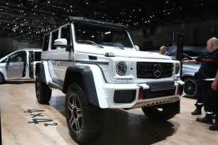 How Much Is A Mercedes Suv How Much Is A Mercedes G500