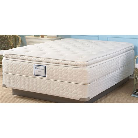 pillow top king bed king pillow top mattress california king pillow top
