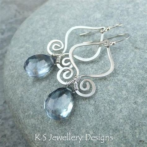 metal jewelry tutorials wire jewelry earrings ideas tutorials