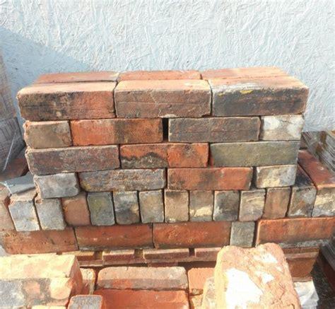 Handmade Brick Manufacturers - reclaimed handmade brick authentic reclamation