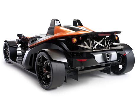 Auto Ktm X Bow Prezzo by Ktm X Bow Gt4 Race Car Ready For Debut Autoevolution