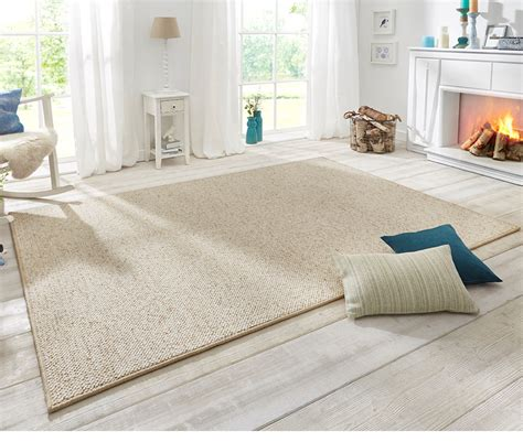 design teppich design teppich wolly in woll optik creme teppiche woll