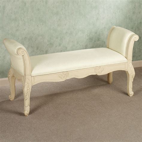 bench upholstered florio upholstered bench