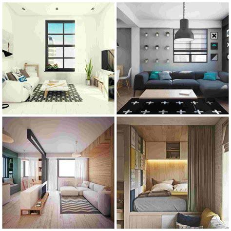 Incroyable Design Interieur Petit Appartement #2: amenagement-petit-espace-idees.jpg