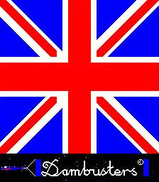 emuparadise uk dambusters uk rom