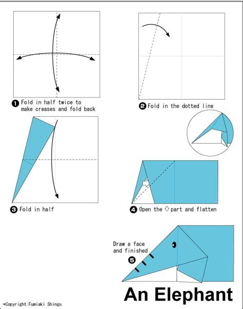 Origami Club Easy - 1000 images about crafts oragami on
