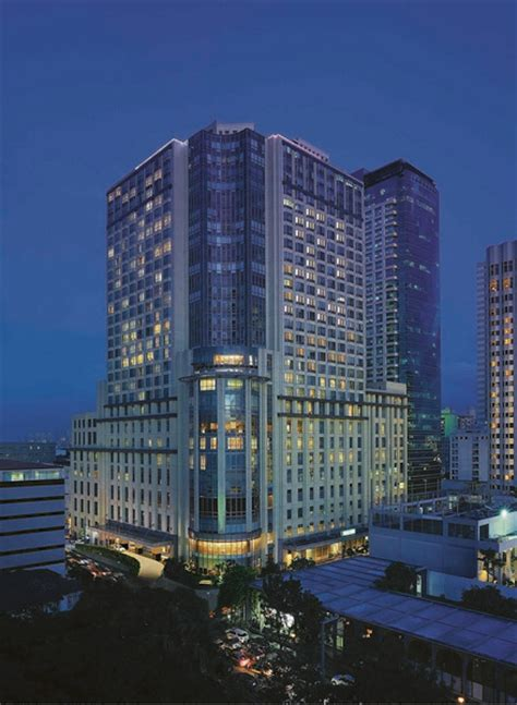 Fireplace Hotel by New World Manila Bay Hotel Opens 171 Prc Magazine