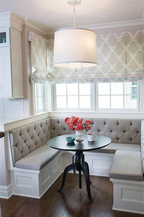banquette breakfast nook the 25 best banquette seating ideas on pinterest