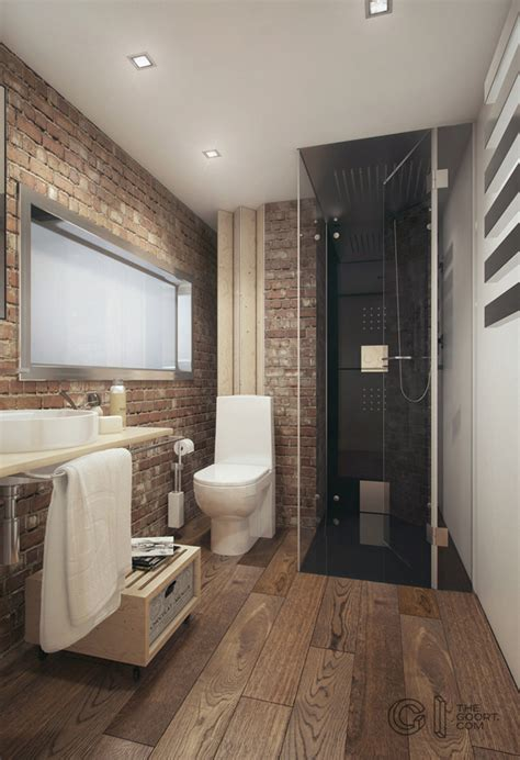 Appartments In Bath by Haruki Apartment Bathroom