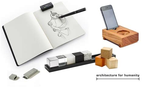 architect gifts archdaily architect s holiday gift guide 2011 part one