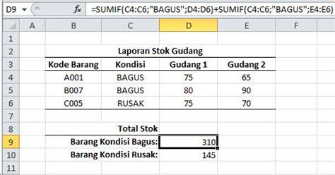 Menguasai Fungsi Dan Formula Ms Excel Tingkat Lanjut S1083 mengenal fungsi if dan logika pada excel the knownledge