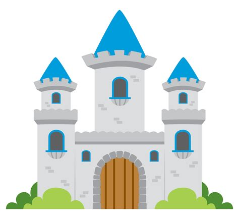 Clipart Of Castle free to use domain castle clip