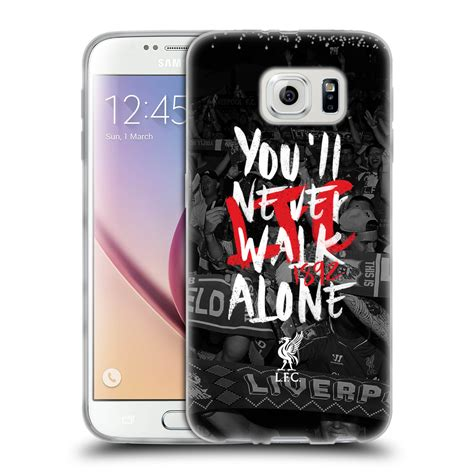 Casing Samsung S6 Edge Youll Never Walk Alone Note 3 Custom Hardcase C mobil collection on ebay