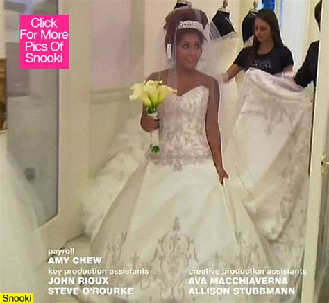 snooki wedding video snooki s wedding dress she goes wedding dress