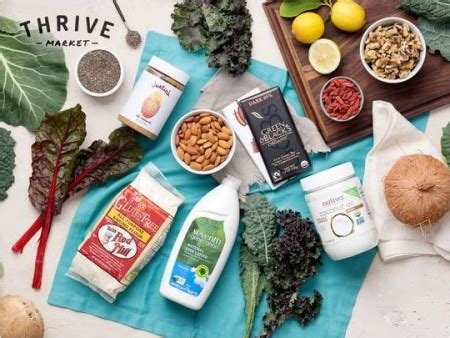 Thrive Gift Card Code - thrive market coupon code fire it up grill