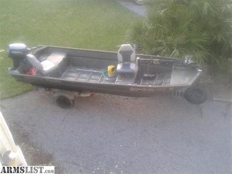 duracraft jon boats for sale armslist for sale duracraft aluminum welded jon boat