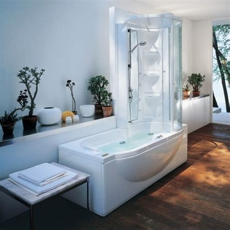 Thermostatic Bath Shower Mixer Taps jacuzzi amea twin whirlpool shower bath nationwide bathrooms