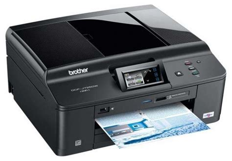 Brother Dcp J725dw Factory Reset | best brother dcp j725dw printer prices in australia getprice