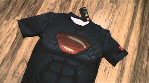 T Shirttshirt Armour 3 new armour alter ego superman vs batman of justice
