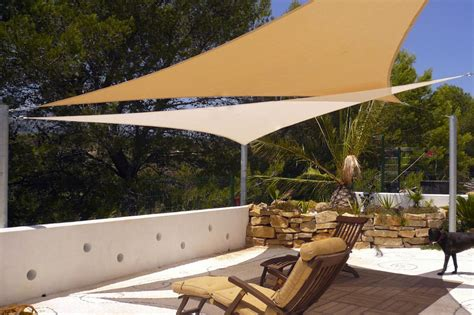 Sail Sun Shades For Patios shade sails to be used to protect the great barrier reef