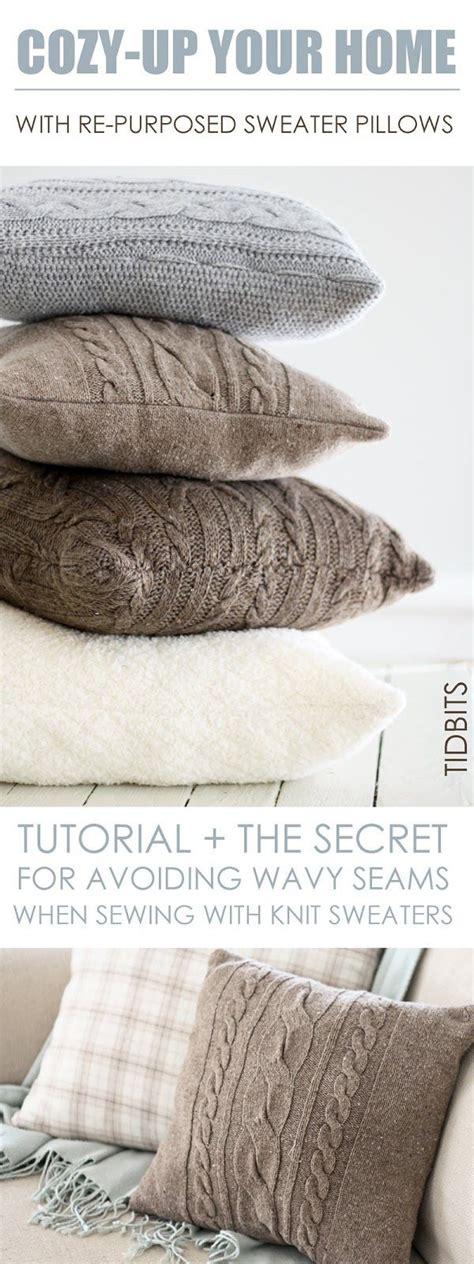 federe cuscini fai da te idee fai da te creare cuscini per il divano a costo zero