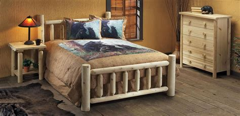 rustic king bedroom sets warm and bright ideas rustic bedroom furniture matt and