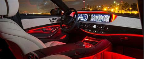 interieur led verlichting auto led auto interieurverlichting abc led nl
