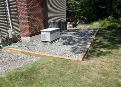 Landscape Timbers Driveway Edging Superior Lawn Care Construction Quality Lawn Care And