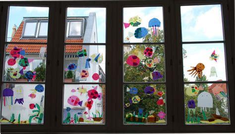 Fensterdeko Weihnachten Grundschule by Wenn Es Winter Wird