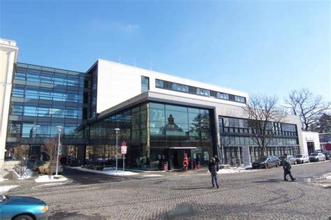 haus 82 uniklinikum dresden hpg akustik und trockenbau gmbh deutschland referenzen
