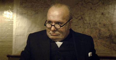 darkest hour gary darkest hour gary oldman shines as churchill huffpost