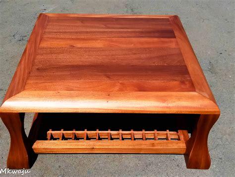 signature coffee table signature coffee table by mkwaju furniture nairobi