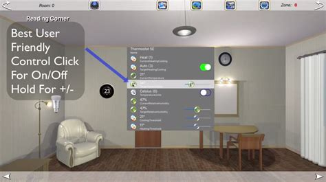 hos smart home for homekit mp for apple tv by ahmed el bermawy