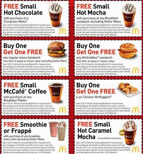 food restaurant coupons printable fast food restaurant coupons 2017 2018 best cars reviews