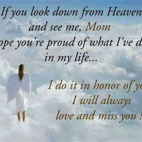 imagenes de i miss you mom 17 best images about i miss my mom on pinterest my