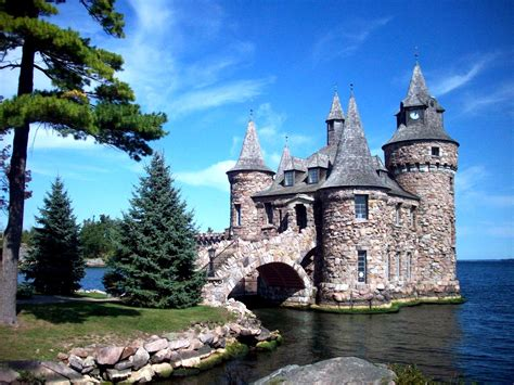 photo ops 1000 places to see before you die boldt castle pump house