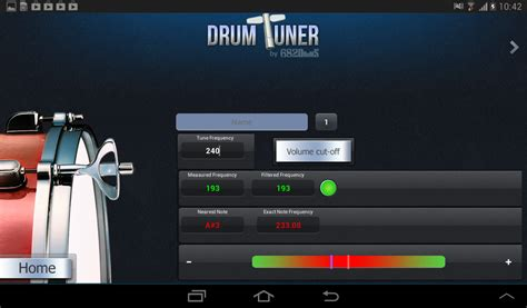drum tuner apk drum tuner 1 0 apk android audio apps