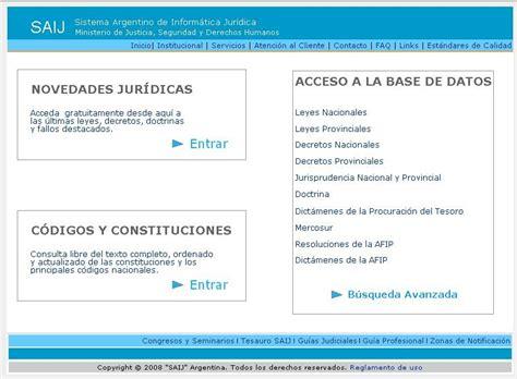 codigo penal argentino actualizado a septiembre de 2016 saber leyes no es saber derecho mirando infojus