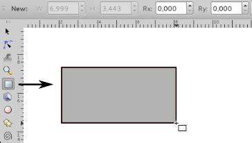 membuat logo dengan inkscape cara membuat logo 4d dengan inkscape share is here