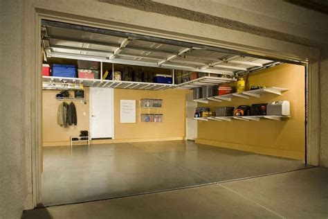 garage makeover photo gallery