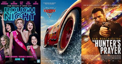 2017 june film movies out today 15 june 2017